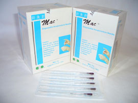 Hwato Acupuncture Needles